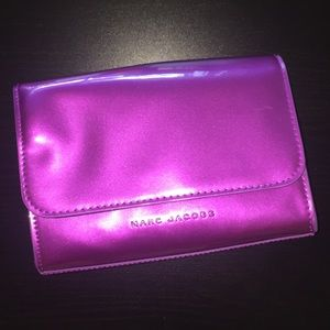 🍁NEW! Marc Jacobs cosmetic bag